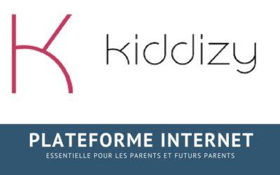 Futurs parents et parents découvrez Kidd'izy