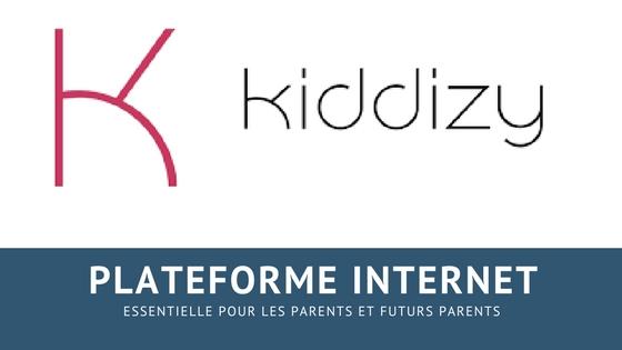 Kidd'izy: La plateforme essentielle pour les parents et futurs parents.
