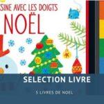 5 Livres de Noël: La sélection de Margaux