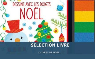 5 histoires de Noël: La sélection de Margaux