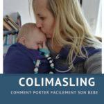 Le sling de Colimaçon & Cie