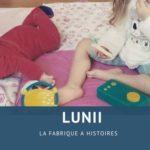 Lunii, Ma fabrique à histoire