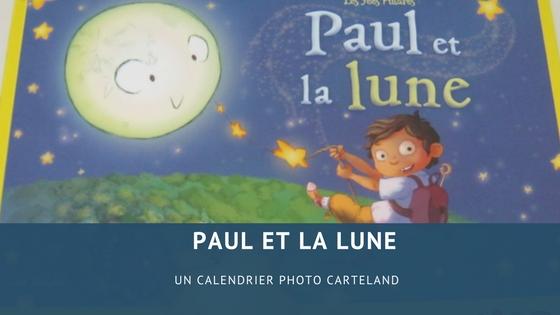 Paul et la Lune : un super jeu à découvrir !