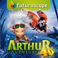 arthur aventure 4d