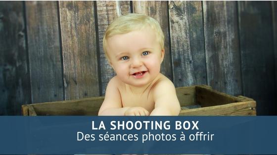 photo shootingbox