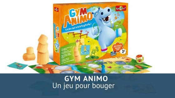 Gym Animo : Un jeu pour se bouger
