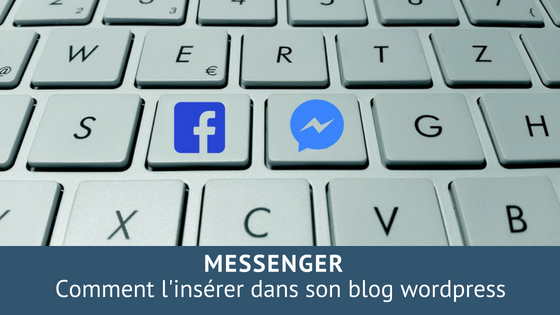 messenger wordpress