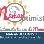 Maman optimiste: L'accompagnement des mamans