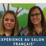 """Mon expérience sur le Salon """"Jouer Français"""""""