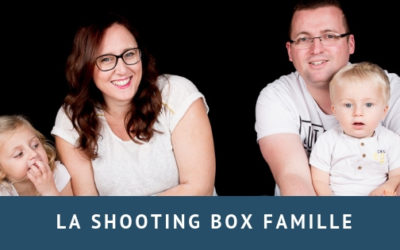 La shooting box famille