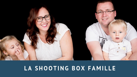 La shooting box famille
