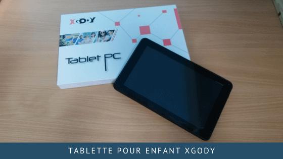Une tablette enfant 3 ans AliExpress