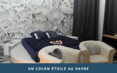 Un cocon étoilé au Havre