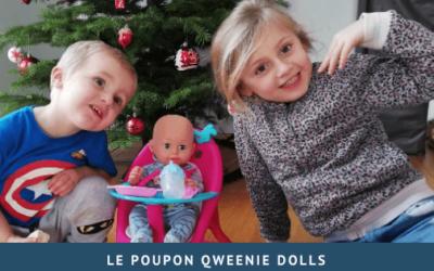 Le poupon Qweenie Dolls