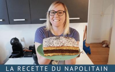 La recette du Napolitain