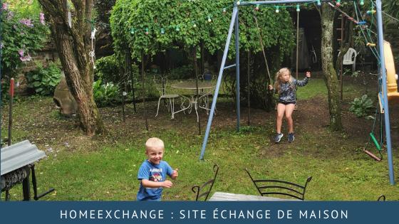 Homeexchange : Nous avons testé l'échange de maison!